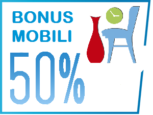 Bonus mobili elettrodomestici e giovani coppie for Bonus mobili giovani coppie